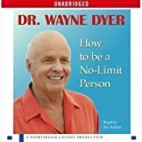 How To Be A No-Limit Person [Audiobook, Unabridged] [Audio CD]