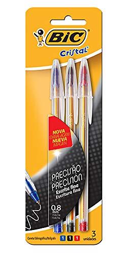Cristal Precisão BIC 835240 Multicolor