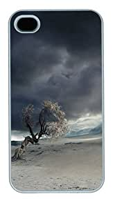 1 peter sermon series PC Case Cover for iPhone 4 and iPhone 4S White Thanksgiving Day gift