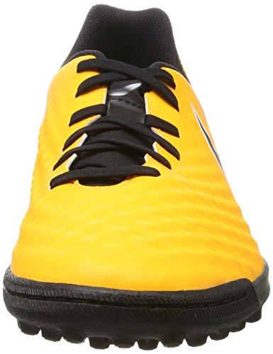 Orange white Footbal Orange Shoes Magistax white Ola Laser Men's Nike Ii Tf Black volt qPX4Axw