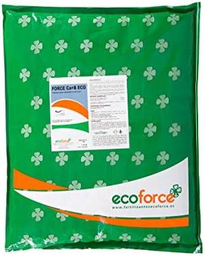 CULTIVERS Force Ca+B Eco de 5 kg. Fertilizante - Abono de Calcio y ...