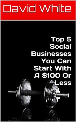 4 Social enterprises that make money & do good