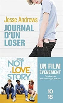 Journal d'un loser par Andrews