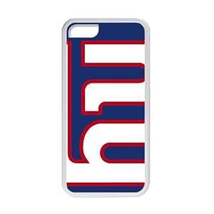 meilz aiaiQQQO New York Giants Phone case for ipod touch 5meilz aiai