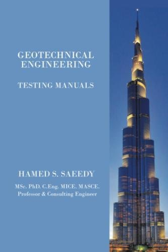 32 Best Geotechnical engineering Books of All Time - BookAuthority