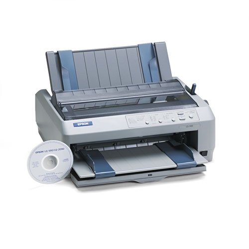Cheap Epson LQ-590 Impact Printer (C11C558001)