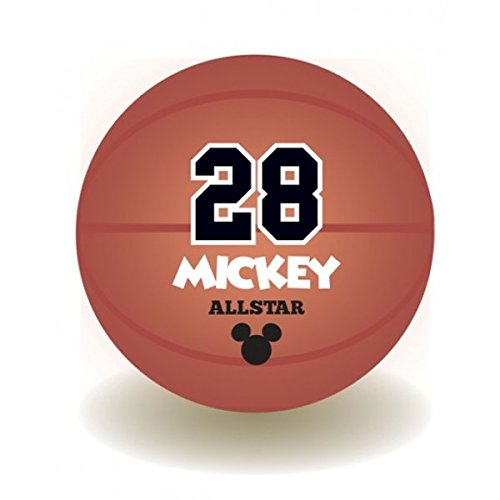 Magnet - Disney - Mickey Mouse Basketball New Toys Licensed 85173 - Mickey Basketball