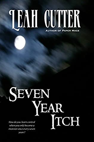 book cover of Seven Year Itch