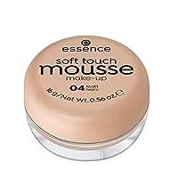 essence | Mousse Foundation Make Up - Medium Coverage | 04 Matt Ivory
