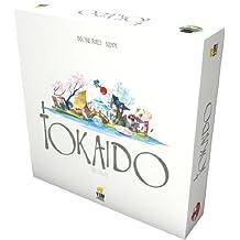 Passport Game Studios Tokaido Board Game