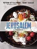 Yotam Ottolenghi: Jerusalem : A Cookbook (Hardcover); 2012 Edition