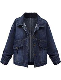 18cee383181 Amazon.com  4X Women s Denim Jackets