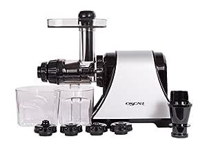 OSCAR DA 1200-Extractor de zumo horizontal en frío, potencia ...