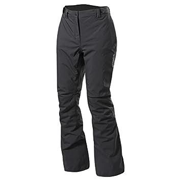 0bcda0f0d8e48 Sun Valley - Pantalon De Ski Calisto Femme Sun Valley - 46 - Noir ...