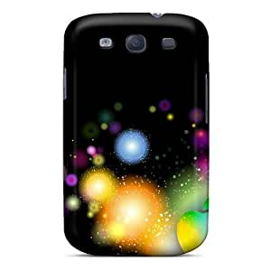 Fashionable DMmhywe3083YKVcl Galaxy S3 Case Cover For Mac New Weight Of Time Protective Case
