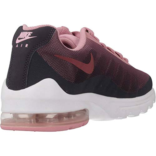 002 Vintage Nike Basket Multicolore Marque Pink Basket Couleur gridiron Max Rose Modã¨le Air Print Invigor Wine Rose qFpqa
