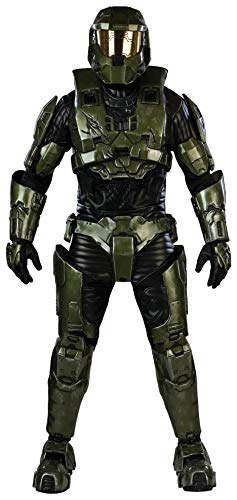 Halo Master Chief Costume, Adult -