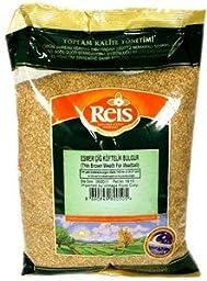 All Natural Whole Wheat Bulgur (Extra Fine) 2lb