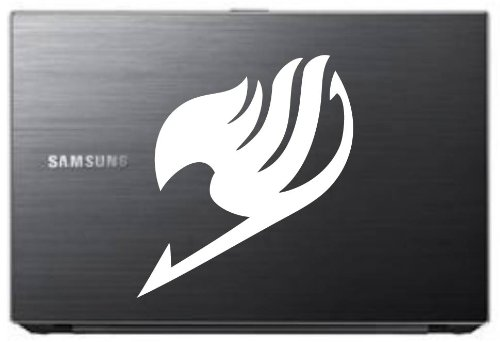 Fairy Tail Anime Guild Icon Symbol Cool Car Truck Window Vinyl Decal 10 Colors