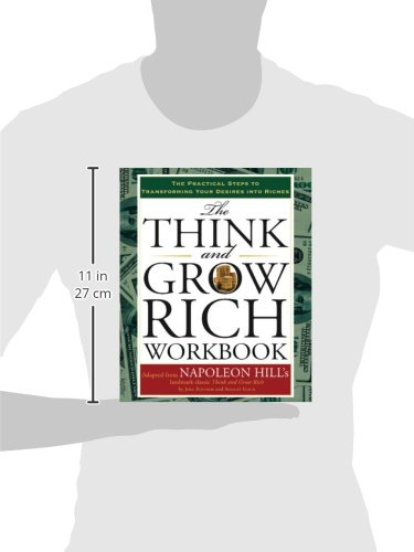 The Think and Grow Rich Workbook: The Practical Steps to ...