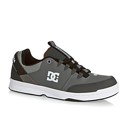 DC Shoes™ Syntax - Shoes - Chaussures - Homme - EU 40.5 - Gris