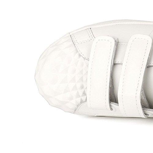 Ash Zapatos Club Blanco Zapatillas Mujer Blanco