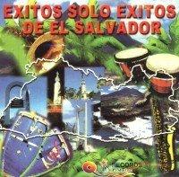 EXITOS SOLO EXITOS DE EL SALVADOR