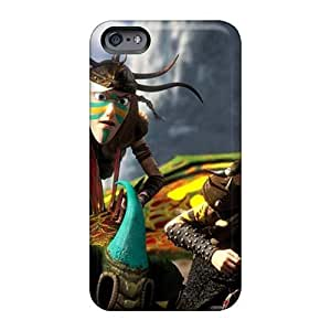 Scratch Protection Hard Cell-phone Case For Iphone 6 With Provide Private Custom Trendy How To Train Your Dragon 2 Image KevinCormack