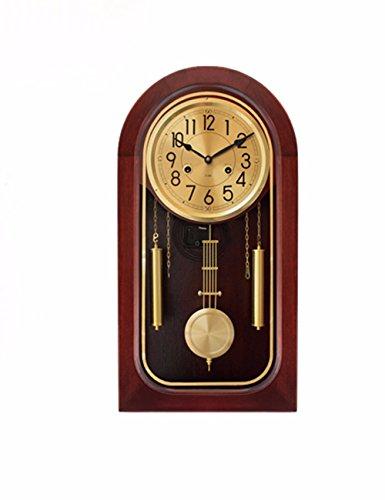 SUNQIAN-Copper core mechanical clock, clock ''Chinese living clocks, a Feng Shui antique watches by SUNQIAN