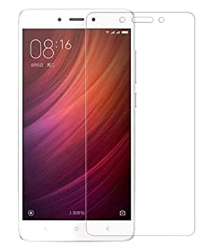 Generic Tempered Glass Screen Protecter For Redmi 4A Screen guards