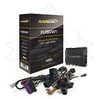 Flashlogic FLRSVW1 Plug & Play Remote Start Volkswagen & Audi 2006-up, 3xlock