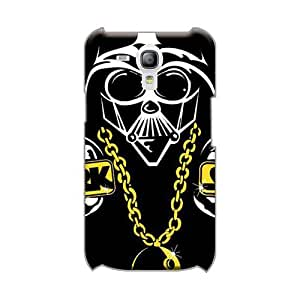 JamieBratt Samsung Galaxy S3 Mini Excellent Cell-phone Hard Cover Custom Fashion Darth Vader Dark Side Bling Pictures [mVj65wYYU]