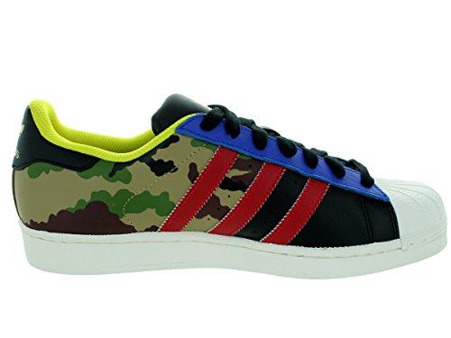 Adidas Superstar Oddity Pack Hombre Piel Zapatillas