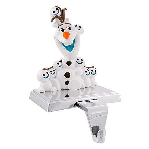 Kurt Adler Frozen Olaf Stocking Holder
