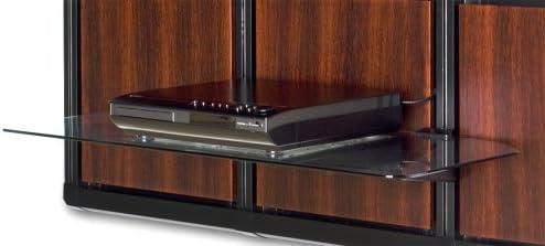 Vantage Point E216S-B Single Attachment Shelf for Evo System ES Series – Black