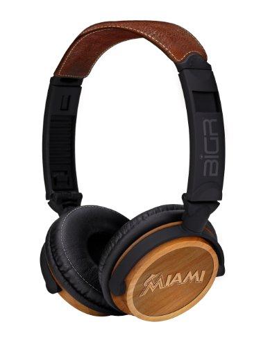 BiGR Audio xlmlbmm3 Headphones Smartphones
