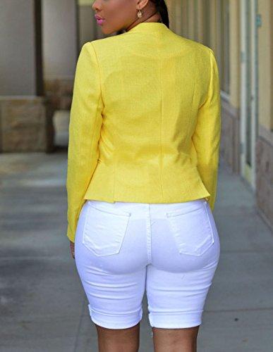 Pantaloncini Donna roswear roswear Pantaloncini Pantaloncini bianco roswear bianco Donna roswear bianco Donna SpIqR