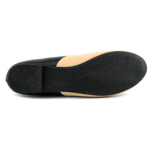 Wanted Shoes Frauen Ballerinas, Flach Black/Nude