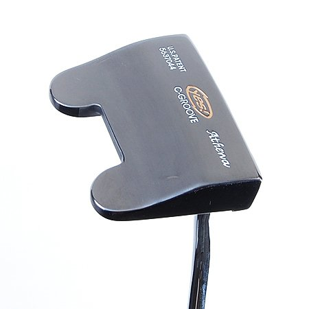 New Yes! C-Groove Athena Putter RH 33″, Outdoor Stuffs