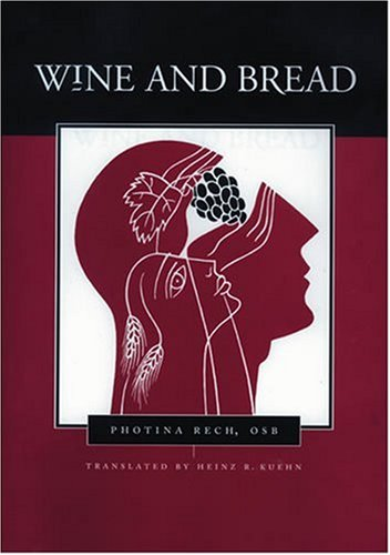 bread and wine paperback - 9