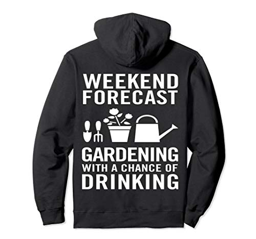 - Weekend Beauty For Gift Pullover Hoodie for Men