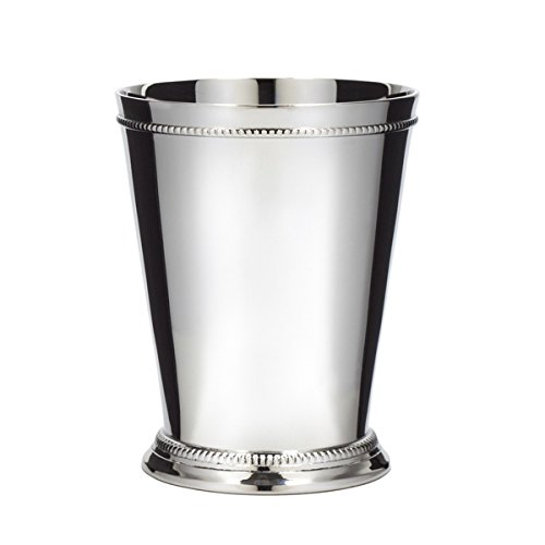 Cocktail Kingdom Julep Cup - 12oz - Nickel-Plated
