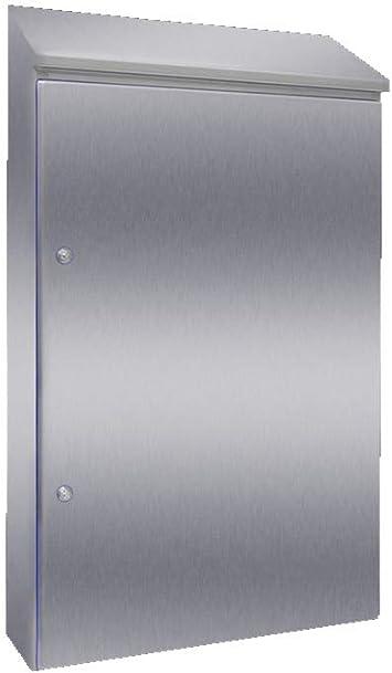 Rittal 1317.600 caja eléctrica Acero IP66 - Caja para cuadro eléctrico (810 mm, 300 mm, 1421 mm): Amazon.es: Bricolaje y herramientas