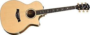Taylor Guitars W14CE-LTD Grand Auditorium Acoustic Electric Guitar from Taylor Guitars