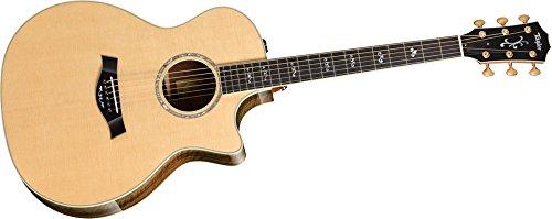 (Taylor Guitars W14CE-LTD Grand Auditorium Acoustic Electric Guitar)