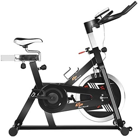 Goplus Indoor Cycling Bike