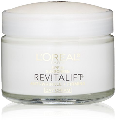 Loreal Anti Aging Skin Care Products