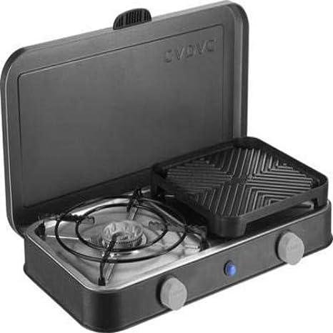 CADAC 2-Cook, Deluxe 2