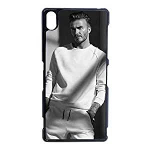 David Beckham-009 For Sony Xperia Z3 Cell Phone Case Black Cover xin2jy-4348502