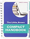 Image of The Little, Brown Compact Handbook (8th Edition) (Aaron Little, Brown Franchise)